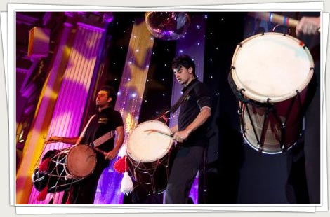 Dhol classes